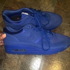 Nike Air max 1 Tonal blue